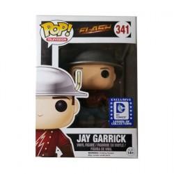 Figuren BESCHÄDIGTE BOX - Pop The Flash Jay Garrick Limitierte Auflage Funko Genf Shop Schweiz
