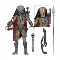 Figurine Predator Ahab Predator Action Figure Neca Boutique Geneve Suisse