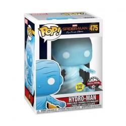 Figuren Pop Phosphoreszierend Spider-Man Far From Home Hydro Man Limitierte Auflage Funko Genf Shop Schweiz