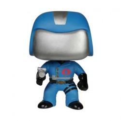 Figurine Pop G.I. Joe TV Cobra Commander (Rare) Funko Boutique Geneve Suisse