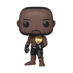 Figurine Pop UFC Jon Jones (Rare) Funko Boutique Geneve Suisse