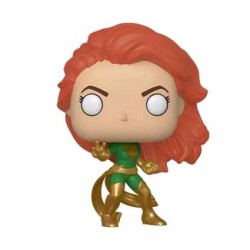 Figur Pop Dark Phoenix Green Glow in the Dark Limited Edition Funko Geneva Store Switzerland