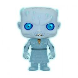 Figur Pop Glow in the Dark Game Of Thrones Night King Limited Edition Funko Geneva Store Switzerland