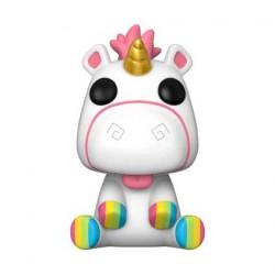 Figurine Pop Despicable Me 3 Fluffy Rainbow Hooves Edition Limitée Funko Boutique Geneve Suisse