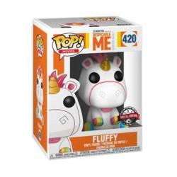 Figuren Pop Despicable Me 3 Fluffy Rainbow Hooves Limitierte Auflage Funko Genf Shop Schweiz