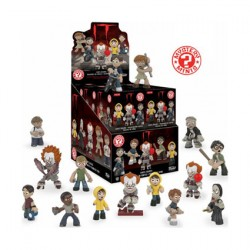 Figurine Funko Mystery Minis Horror IT Funko Boutique Geneve Suisse