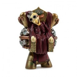 Figur Duuny Arcane Divination The Emperor by Doktor A Kidrobot Geneva Store Switzerland