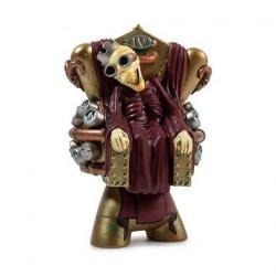 Figurine Duuny Arcane Divination The Emperor par Doktor A Kidrobot Boutique Geneve Suisse
