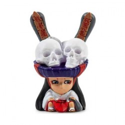 Figur Duuny Arcane Divination The Survivor by Tokyo Kidrobot Geneva Store Switzerland