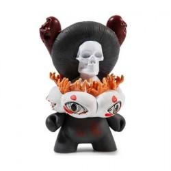 Figurine Duuny Arcane Divination Justice par Tokyo Kidrobot Boutique Geneve Suisse