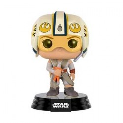 Figur Pop Star Wars Rey with X-Wing Helmet Limited Edition Funko Geneva Store Switzerland