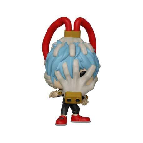 Figur Pop My Hero Academia Tomura Shigaraki Limited Edition Funko Geneva Store Switzerland