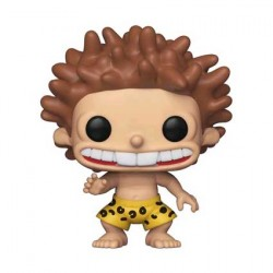 Figurine Pop Wild Thornberrys Donnie Funko Boutique Geneve Suisse