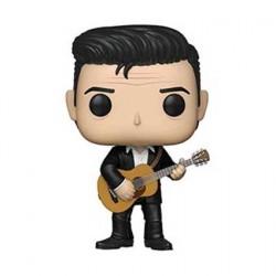 Figurine Pop Rocks Johnny Cash Funko Boutique Geneve Suisse