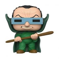 Figurine Pop Marvel Fantastic Four Mole Man Funko Boutique Geneve Suisse