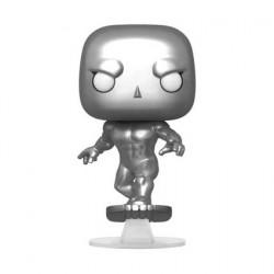 Figurine Pop Fantastic Four Silver Surfer Funko Boutique Geneve Suisse