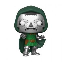 Figurine Pop Fantastic Four Doctor Doom Funko Boutique Geneve Suisse