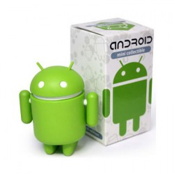 Android Vinyl Collectible