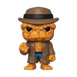 Figurine Pop Fantastic Four The Thing Disguised Edition Limitée Funko Boutique Geneve Suisse