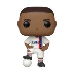 Figurine Pop Football Paris Saint-Germain Kylian Mbappe Third Kit Funko Boutique Geneve Suisse