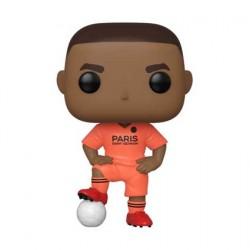 Figuren Pop Football Paris Saint-Germain Kylian Mbappe Away Kit Funko Genf Shop Schweiz