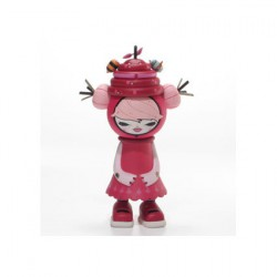 Bumble Pink par Julie West