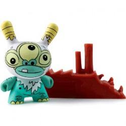 Figurine Duuny Kaiju Donk par Jeff Lamm Kidrobot Boutique Geneve Suisse