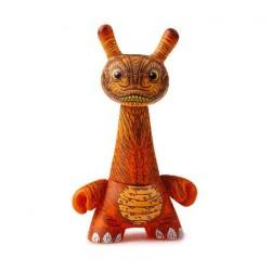 Figurine Duuny Kaiju Dunnysaurus Dunnysaur par James Groman Kidrobot Boutique Geneve Suisse