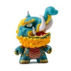 Figur Duuny Kaiju Baku by Candie Bolton Kidrobot Geneva Store Switzerland
