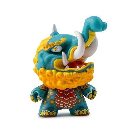 Figurine Duuny Kaiju Baku par Candie Bolton Kidrobot Boutique Geneve Suisse