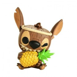 Figurine Pop Disney Lilo et Stitch Tiki Stitch Edition Limitée Funko Boutique Geneve Suisse