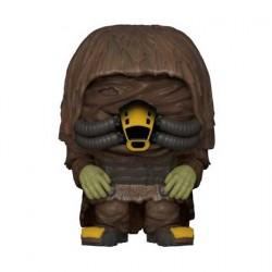 Figurine Pop Games Fallout 76 Vault Mole Miner Funko Boutique Geneve Suisse