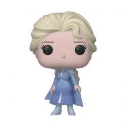 Figurine Pop Disney Frozen 2 Elsa Funko Boutique Geneve Suisse