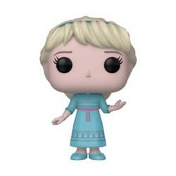 Figurine Pop Disney Frozen 2 Young Elsa Funko Boutique Geneve Suisse