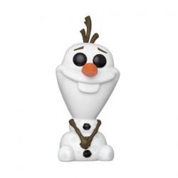 Figurine Pop Disney Frozen 2 Olaf Funko Boutique Geneve Suisse