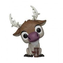 Figurine Pop Disney Frozen 2 Sven Funko Boutique Geneve Suisse