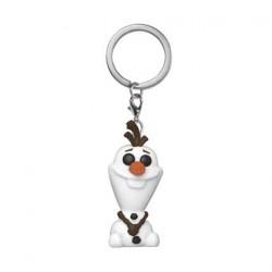 Figuren Pop Pocket Schlüsselanhänger Frozen 2 Olaf Funko Genf Shop Schweiz