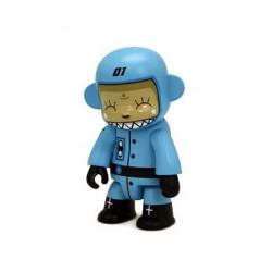 Figurine Qee Spacebot 01 par Dalek Toy2R Boutique Geneve Suisse