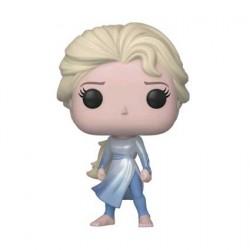 Figurine Pop Diseny Frozen 2 Elsa Ocean Edition Limitée Funko Boutique Geneve Suisse