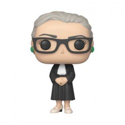Figurine Pop Icons Ruth Bader Ginsburg Funko Boutique Geneve Suisse