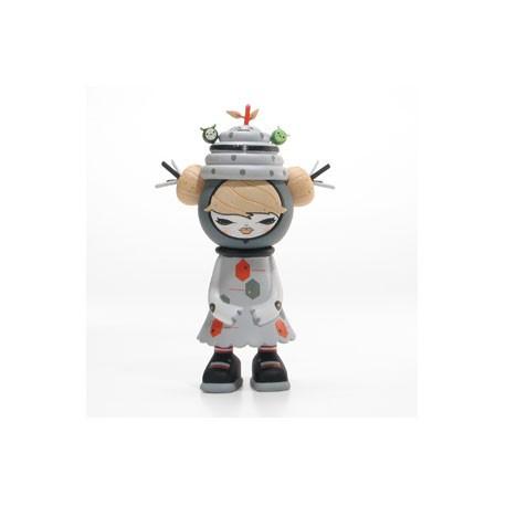 Figurine Bumble par Julie West Strangeco Boutique Geneve Suisse