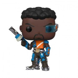 Figurine Pop Games Overwatch Baptiste Funko Boutique Geneve Suisse
