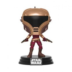 Figurine Pop Star Wars The Rise of Skywalker Zorii Bliss Funko Boutique Geneve Suisse