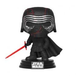 Figurine Pop Star Wars The Rise of Skywalker Supreme Leader Kylo Ren Funko Boutique Geneve Suisse