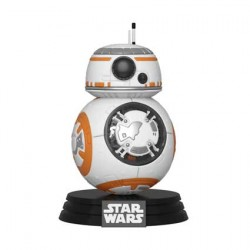 Figurine Pop Star Wars The Rise of Skywalker BB-8 Funko Boutique Geneve Suisse