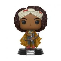 Figur Pop Star Wars The Rise of Skywalker Jannah Funko Geneva Store Switzerland