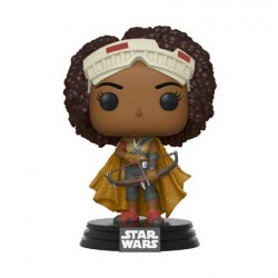Figurine Pop Star Wars The Rise of Skywalker Jannah Funko Boutique Geneve Suisse