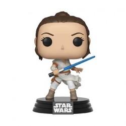 Figuren Pop Star Wars The Rise of Skywalker Rey Funko Genf Shop Schweiz