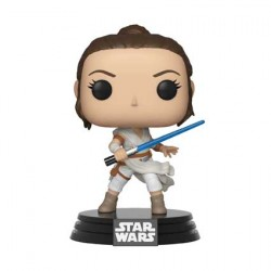 Figurine Pop Star Wars The Rise of Skywalker Rey Funko Boutique Geneve Suisse