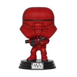 Figuren Pop Star Wars The Rise of Skywalker Sith Jet Trooper Funko Genf Shop Schweiz